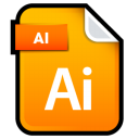 Adobe Illustator icon