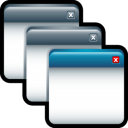 Applications Cascade icon