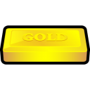 Gold-Bar icon