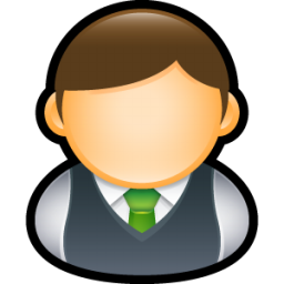 Preppy icon