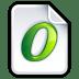 Font-Open-Type icon