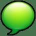 Text-Bubble icon