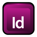 Adobe In Design CS 3 icon