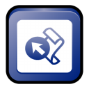 MS Office 2003 Front Page icon