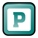 MS Office 2003 Publisher icon