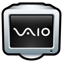 Vaio Support Central icon