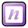 MS-Office-2003-One-Note icon