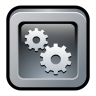 Yahoo-Widget-Engine icon