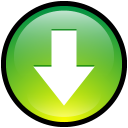 Button Download icon