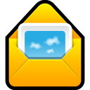 Email Attachment icon