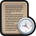 File History icon