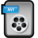 File-Video-AVI icon