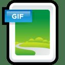Image GIF icon