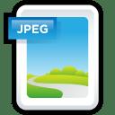 Image JPEG icon