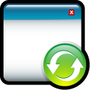 Window Refresh icon