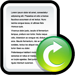 File Open icon