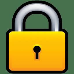 Lock Lock icon