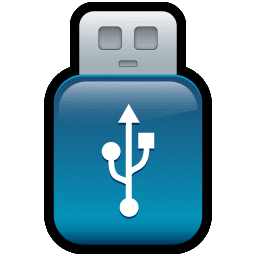 USB Icon | Soft Scraps Iconset | Hopstarter