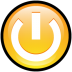 Button-Log-Off icon
