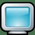 Computer-Monitor icon