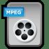 File-Video-MPEG icon