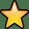 Button-Favorite icon