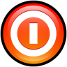 Button-Turn-Off icon