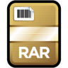 Compressed-File-RAR icon