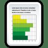 Document-Gant-Chart icon