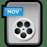 File-Video-MOV icon