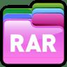 Folder-RAR icon