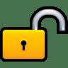 Lock-Unlock icon