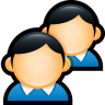 User-Clients icon