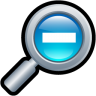 Zoom-Out icon