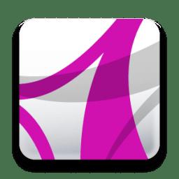 Adobe Acrobat Professional Alternate icon