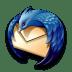 Mozilla-Thunderbird icon