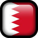 Bahrain-Flag icon
