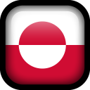 Greenland Flag icon