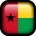 Guinea Bissau Flag icon