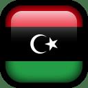 Libya Flag icon