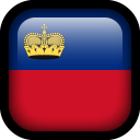 Liechtenstein Flag icon