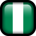 Nigeria Flag icon