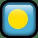 Palau Flag icon