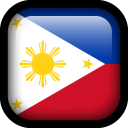 Philippines-Flag icon