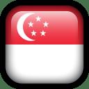 Singapore Flag icon