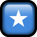 Somalia Flag icon