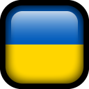 Ukraine-Flag icon