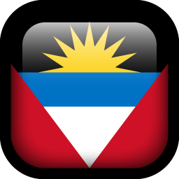 Antigua and Barbuda Flag icon