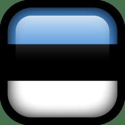 Estonia Flag icon