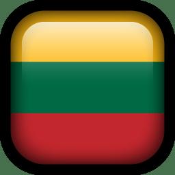 Lithuania Flag icon